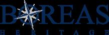 Boreas Heritage Consulting Inc. Logo